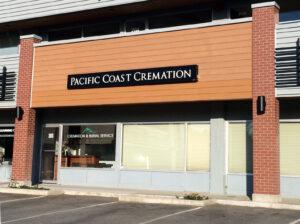 Pacific Coast Cremation